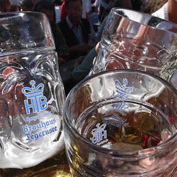 Unser Abwinkler Trachtenwaldfest 2015