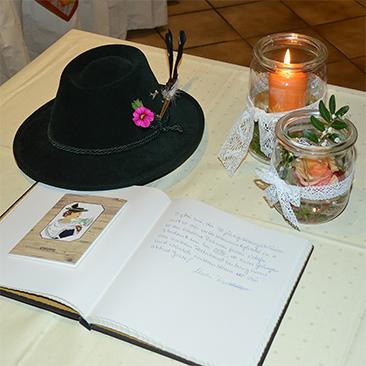 90 Jahre Trachtenverein Bad Wiessee